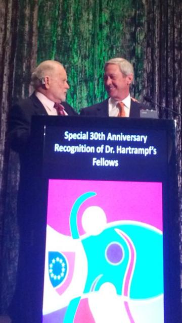 Drs Hartrampf & Elliott