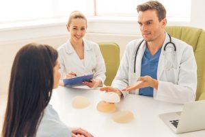 Getting the Facts about Breast Augmentation