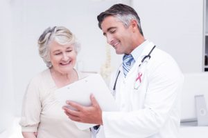Options for Women Undergoing Breast Reconstruction