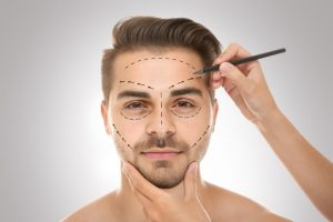 Men of All Ages Are Taking Advantage of Plastic Surgery