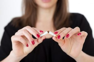 How Smoking Can Damage Plastic Surgery Results