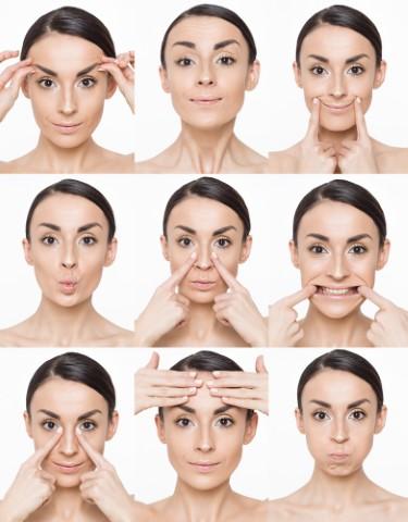 plastic surgery, Botox, wrinkles, laser skin resurfacing, facial treatments